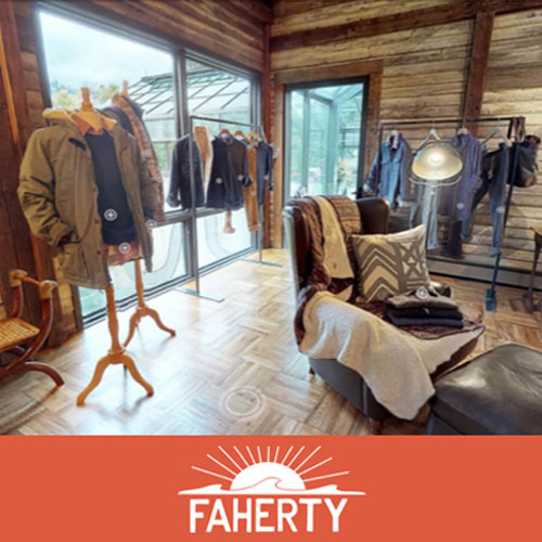 Faherty card image